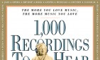 website for 1,000 Recordings To Hear Before You Die