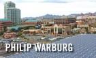 website for Philip Warburg