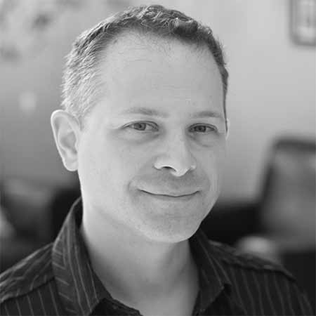 Jay Fienberg, Seattle-based information architect and user experience / interaction designer